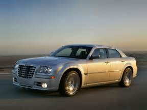 Chrysler C Chrysler 300c Srt8 2683910