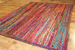 White Cowhide Patchwork Rug Rag Rugs San Francisco Multi Rag Rugs Trendcarpet