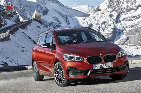 Bmw 2er Jucaro Beige by Nuove Bmw Serie 2 Gran Tourer E Serie 2 Active Tourer