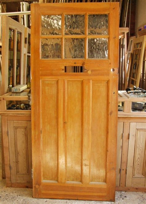 Recycled Front Doors Reclaimed 1930 S Style Doors