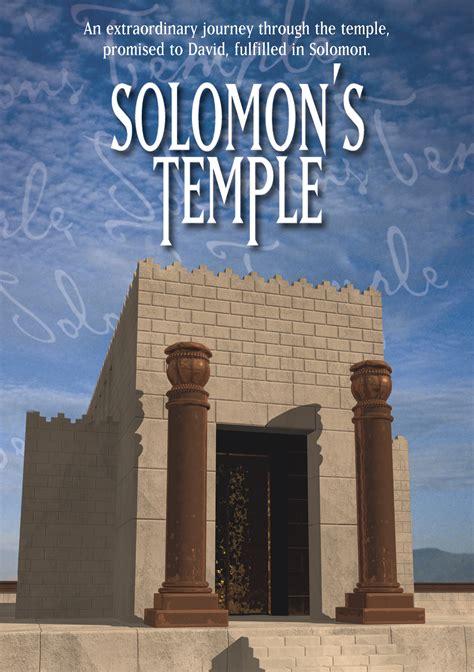 solomons temple faithlife tv