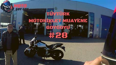 motosiklet muayene  goygoyu bol dayili moto goygoy
