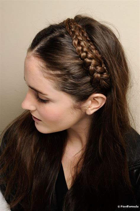 70s headband hairstyles 23 70s inspired hairstyles styles weekly