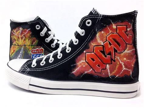 Harga Converse X Ac Dc ac dc chaussures converse vente akileos