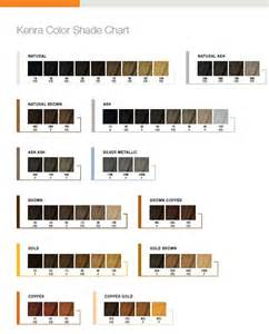 kenra hair color kenra hair color chart brown hairs