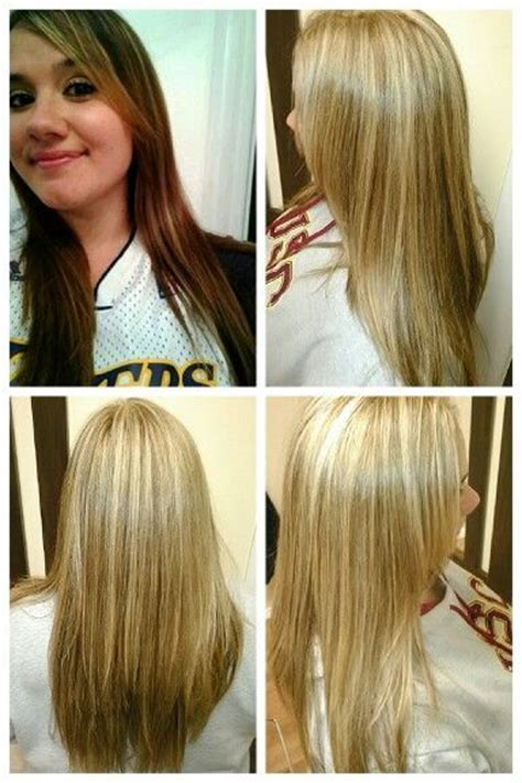 blonde base colours blonde highlights highlights and blondes on pinterest