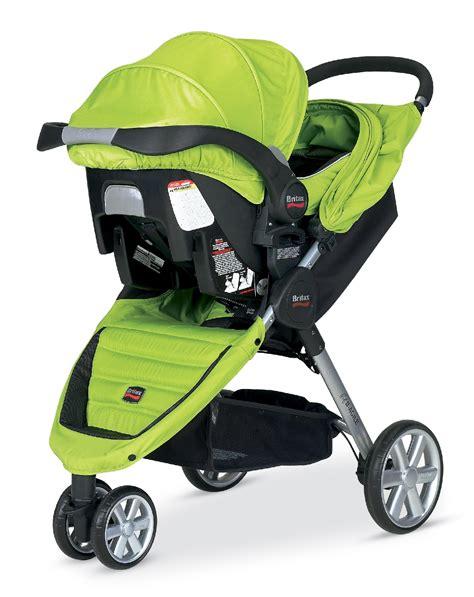 stroller that works with britax car seat britax b agile travel system kiwi baby baby car