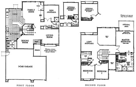 kaufman lofts floor plans la costa valley westfield carlsbad homes