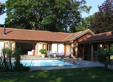 luxury self catering cottages chichester