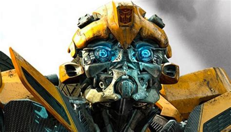 Captain Barnes Could A Transformers Movie Universe Reboot Be On The Horizon
