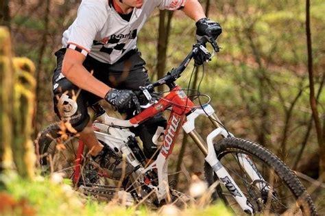 kona coilair supreme kona coilair supreme 2009 kona rowery testy testy