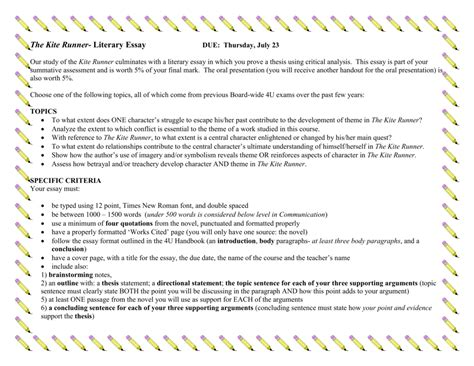 the kite runner theme analysis essay literary essay kite runner