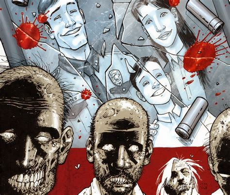 the walking dead vol 1 days bye zombies comic land http comiclandstore