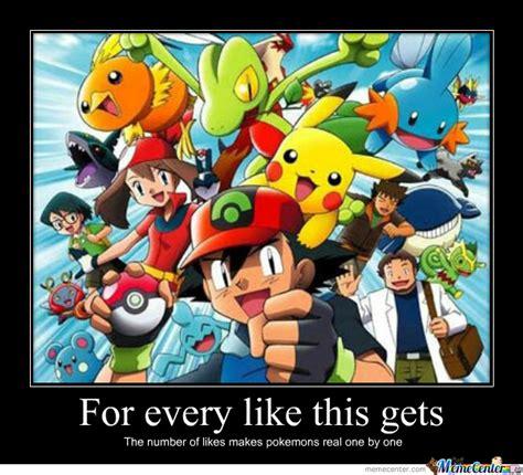 Meme Center Pokemon - memecenter make pokemon real by yummytoxic meme center