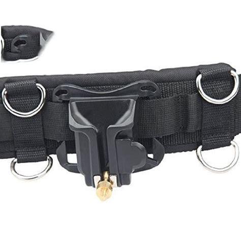 eggsnow camera waist belt buckle button camera belt clip