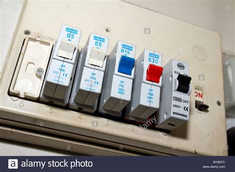 where to buy house fuses uk old electric fuse box in a london house stock photo royalty free image 33998844