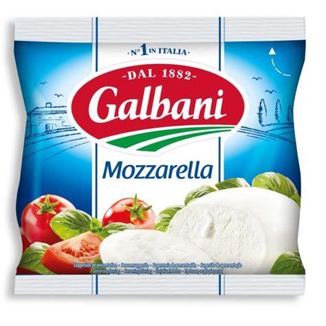 galbani mozzarella cucina the classic italian cheese galbani mozzarella