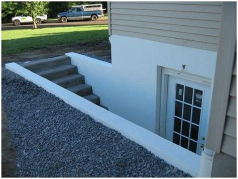 install basement door basement egress door basement entrance