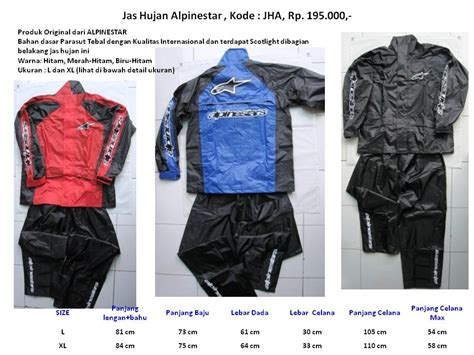 Harga Jas Hujan Elmondo by Jas Ujan Images Photos And Pictures