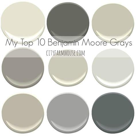 best gray paint colors benjamin moore paint colors top 10 favorite benjamin moore grays city