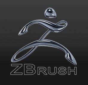 zbrush logo tutorial zbrush training zbrush courses zbrush lessons