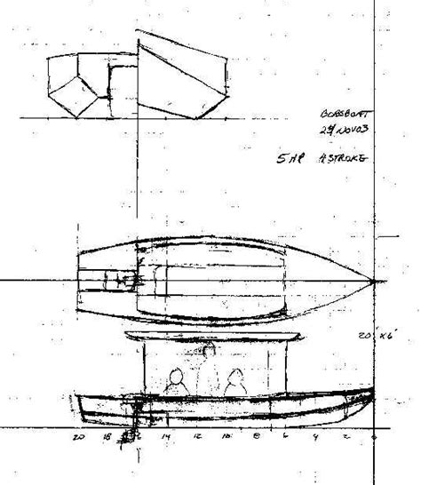 how to draw a boat in cad jim michalak s boat designs the index