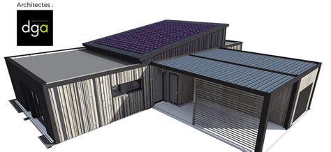 Maison Bepos Prix maison en bois maison modulaire en bois citeden