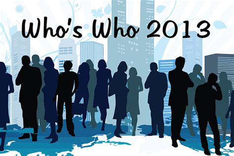 Whos News by Fifteen Tjsl Students Named In 2013 Who S Who Among