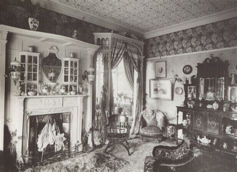 Home Decor Greenville Sc victorian drawing room 1890 back in time pinterest