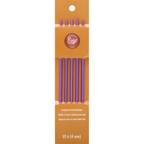 knitting needles size 6 point aluminum knitting needles 7 quot size 6 4mm tanga