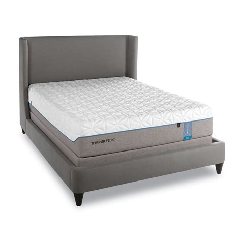 tempur pedic twin bed tempur pedic tempur cloud 174 elite king mattress