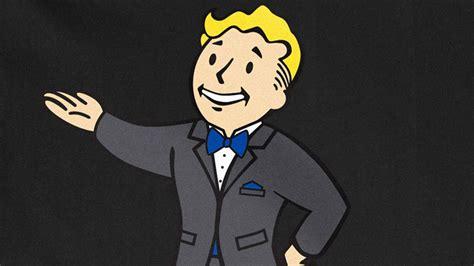 fallout 4 vault boy mascot tee glitch gear glitchgear com limited edition fallout t shirts revealed metaleater