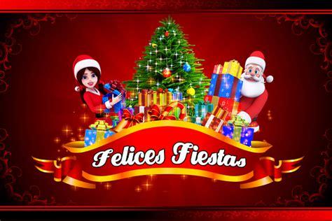 imagenes con frases de navidad y felices fiestas tarjetas originales de navidad 2017 y a 241 o nuevo frases