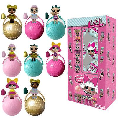 Egg Dolls Lol Anniversary Edition Glitter Serie lol doll series 1 wave 1 aud 20 00 picclick au