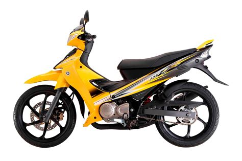 Modifikasi Zr Kuning by 100 Gambar Motor Ex5 Paling Cantik Terbaru Gubuk Modifikasi