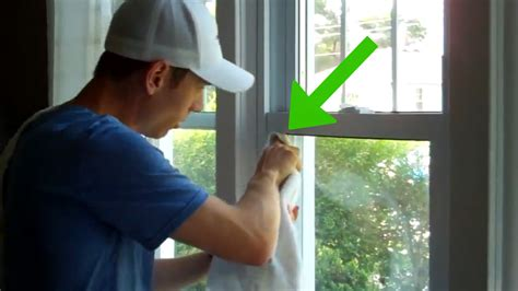 How To Clean Interior Windows by How To Clean Windows 10 Steps With Pictures Inside Tricks
