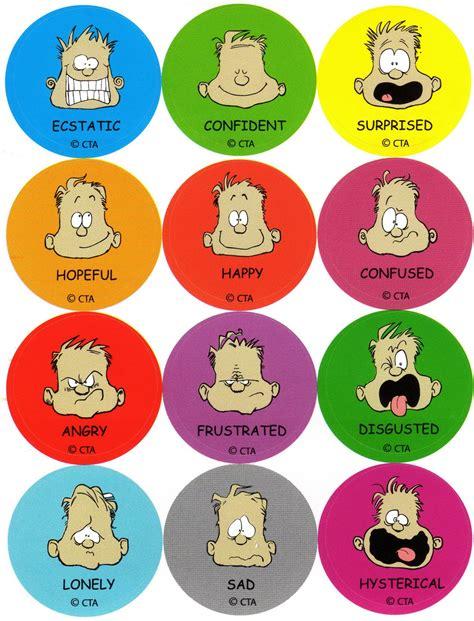 clipart emotions emotion faces clipart clipart suggest