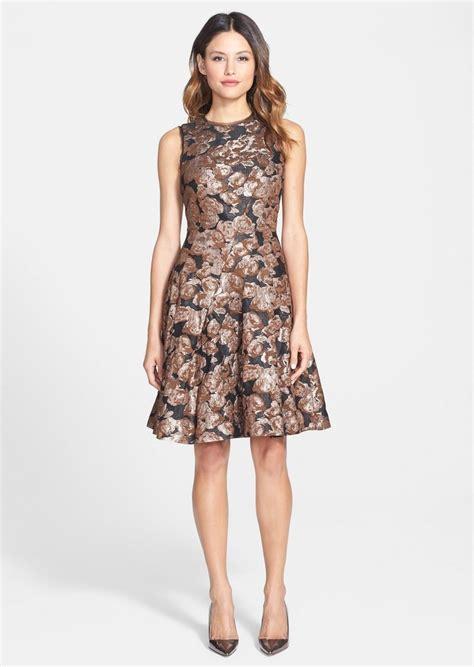 Dress Jacquard Gown 9 pink tartan pink tartan alvina metallic jacquard dress dresses shop it to me
