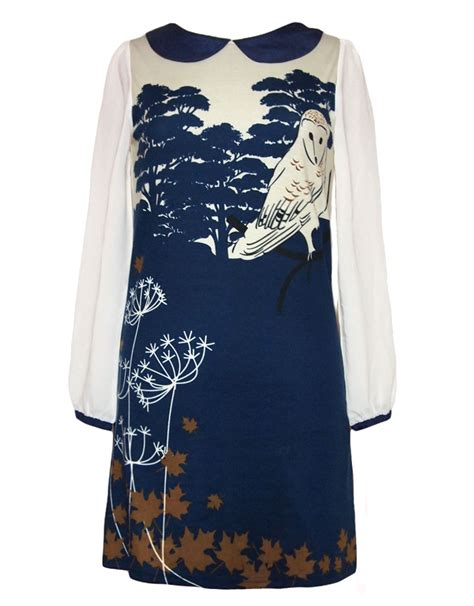 Dress Owl Korea owl dress sugarhill boutique 50 100 svpply models