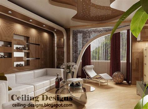 pvc ceiling designs for living room