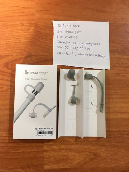 Promo Murah Gulungan Earphone Elephant Style Earphone Cable Organizer jual jisoncase apple pencil cap holder lightning adapter cord holder murah di lapak abdul