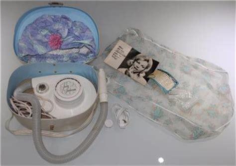Sunbeam Hair Dryer Bag sunbeam vintage walkabout portable hair dryer ebay