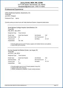 Nursing Externship Cover Letter by Cover Letter For Nursing Externship