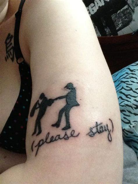 tegan and sara tattoos of deadbeat pictures to pin on tattooskid