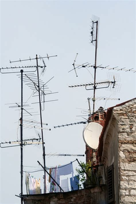 point  directional rooftop tv antenna techwallacom