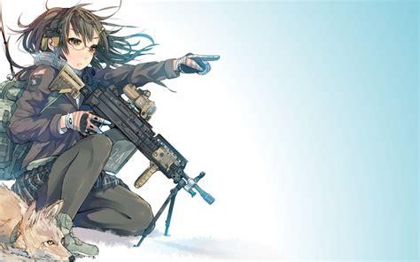 anime girl fight windows  theme themepackme