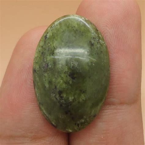 Batu Akik Badar Besi Hijau Bbg4 batu badar besi hijau sudah tes menempel keris semar mesem