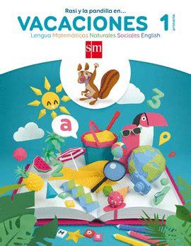 yasumi 6 cuaderno de 8417059075 cuadernos de vacaciones primaria libreras picasso
