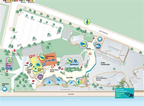 new york maps popular 181 list coney island map