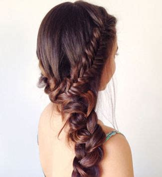 romantic hairstyles for long hair with french braids romantic hairstyles for long hair with french braids